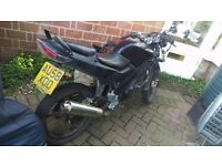 Spares and Repairs/trades