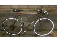 BSA Road Bike