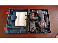 Bosch 12v Battery Drill