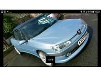 Peugeot 306 cabby