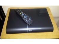 1 terabyte sky box hd