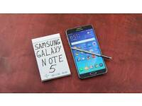 Samsung galaxy note 5 sm-n920t unlocked
