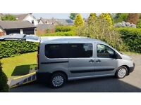 2011 Peugeot Expert Tepee 1.6 HDI ⭐Wheelchair Accessible Disabled