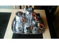 "1960"" Sona Tea / Coffee set"