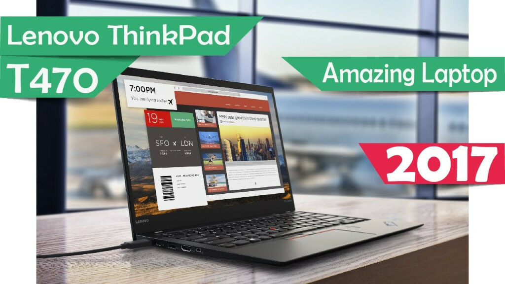 Lenovo Thinpad Newest t470 14inch FHD IPS 2017 16GB Ram, 256GB SSD,i5 core 2.9GHz like t460 t450 IBM