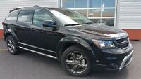 2015 Dodge Journey Crossroad *-* 7 PASS, NEUF *-*