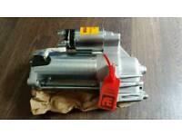 Starter motor for mk6 Ford transit