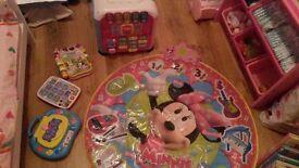 toddler girls toy bundle quick sale !!
