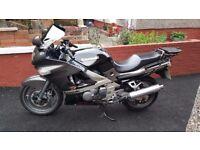 Kawasaki zzr600 e7 stunning low mileage bike!!