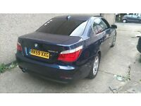 2009 BMW 520 5 SERIES E60 DIESEL...E CLASS,A6