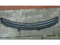 Corsa b scuttle panel for sale. £10