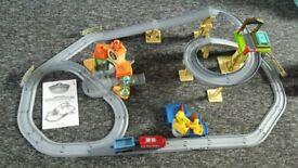 JOBLOT: 3 x CHUGGINGTON Train Sets