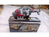 Fighter Jet Toy