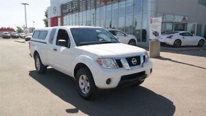 2013 Nissan Frontier SV, 4WD, King Cab, Satellite Radio, V6 Engi