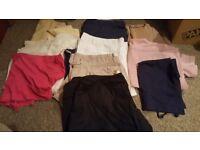size 16 ladies clothes bundle