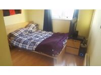 Flatmate for double room in Dalry