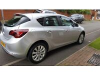 ASTRA 1.6 ELITE. TOP SPEC EXCELLENT CONDTION **LOW MILAGE**