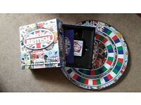 LOGO BEST OF BRITISH BOARD GAME - VERY GOOD CONDITION - CAN POST