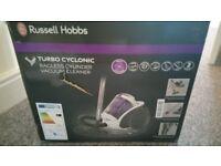 Russel Hob Hoover Vacuum cleaner £30