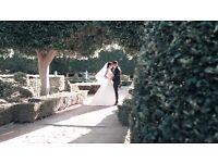 International Wedding Photographer and Videographer
