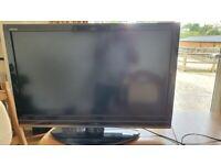 Toshiba 37 inch Flat Screen TV - 11 years old