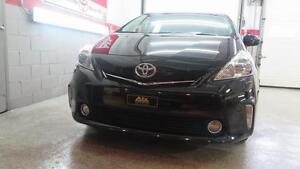 2013 Toyota PRIUS V TOIT ET CUIR GRP.TOURING