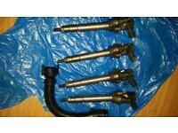 NEW 2011 BMW 5 serious fuel injectors (4) (( OFFERS ))