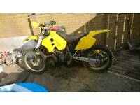 RM 250 1997 will come with 3 bike trailer for 995££