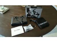 Monster Bluetooth Headphones iSport