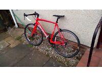 Specialised Road Bike