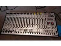 Behringer SL3242FX-PRO 32 channel mixing desk