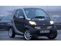 Smart CITY PASSION 61 AUTO, Coupe, 2-door