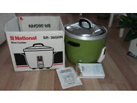 RICE COOKER. LARGE
