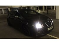 Seat Leon FR 550 Special edition 170BHP