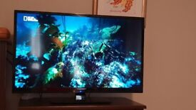 Blaupunkt 39/210 39 Inch Full HD 1080P LED TV With Freeview