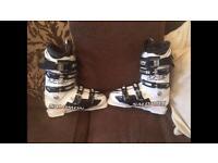 Salomon X3-130 27.5 Ski boots