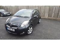 Toyota Yaris 2010 1.3L. 74K Warrented Milage. 1 OWNER . Service History
