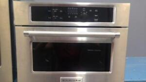 92- NEUF- Four Micro- Ondes Encastrable Built In Microwave - NEW