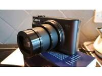 Canon sx730 hs camera. Hardly used