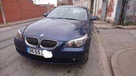 BMW 525 D E 60
