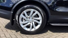 2017 ALL NEW LAND ROVER DISCOVERY 5/4 DESIGN GENUINE ALLOY WHEELS 5X 20 INCH 5011 511 HSE ALLOYS