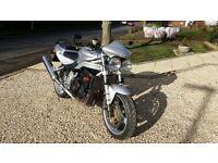 Triumph Speed Triple 955i 2004