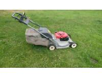 Honda HRB 535 Lawnmower