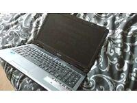 Acer 5332 Intel Dual Core , 15.6 HD
