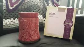 Scentsy Thistle warmer