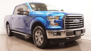 2016 Ford F-150 XLT XTR, 2.7L Ecoboost, 5 places, 18''
