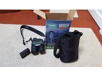 Yukon Ranger Night Vision Binocular.