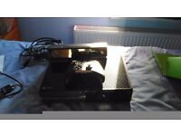 Xbox One 500GB with Kinect and Games Bundle