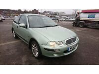 Rover 25, 63,000 miles with MOT