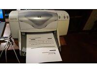 HP 990 CXI Professional Printer